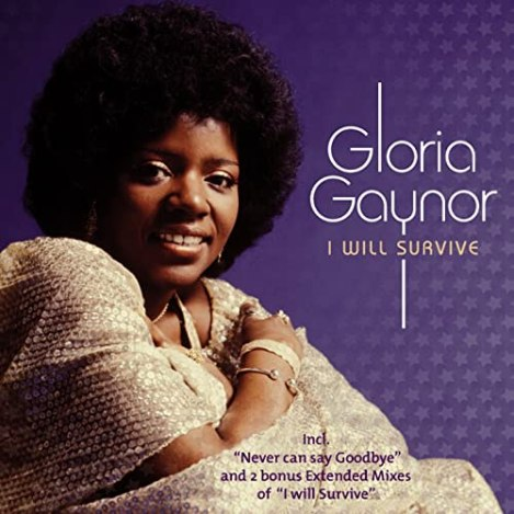 I Will Survive by Gloria Gaynor on Amazon Music - Amazon.com