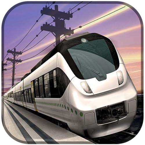Metro Zug Stadt Treiber Simulator 2018 frei Spiel
