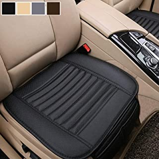 Big Ant Breathable 2pc Car Interior Seat Cover Cushion Pad Mat for Auto Supplies Office..