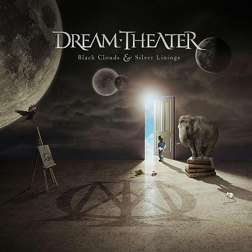 Black Clouds & Silver Linings de Dream Theater sur Amazon Music ...