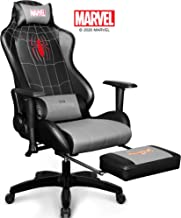 Marvel Avengers Gaming Chair Desk Office Computer Racing Chairs – Recliner Adults..