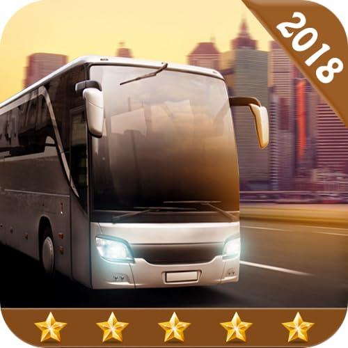 Super Bus Simulator 18