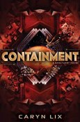Containment (A Sanctuary Novel)