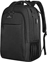 Extra Large Backpack,TSA Friendly College School Bookbags with Laptop Compartment Fit..