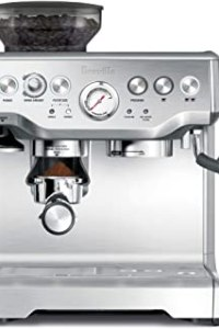 Best Super-automatic Espresso Machine Under 1000 of March 2021