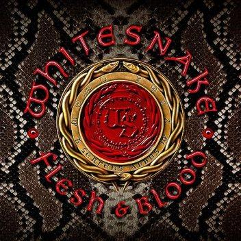 """Resultado de imagen de Whitesnake - Flesh & Blood"""""""