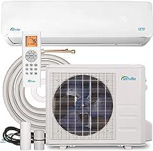 Sponsored Ad - Senville SENL-18CD Mini Split Air Conditioner Heat Pump 18000 BTU 19 SEER