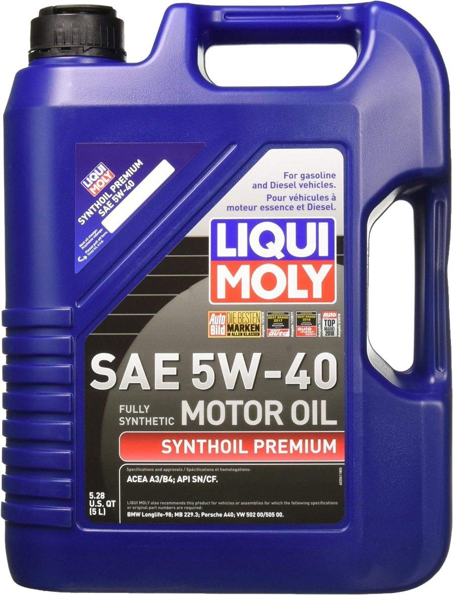 Liqui Moly 2041 Premium