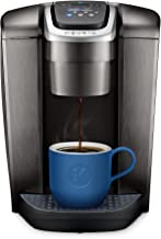 Keurig K-Elite Coffee Maker, Single Serve K-Cup Pod Coffee Brewer, With Iced Coffee..