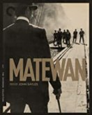 Matewan The Criterion Collection
