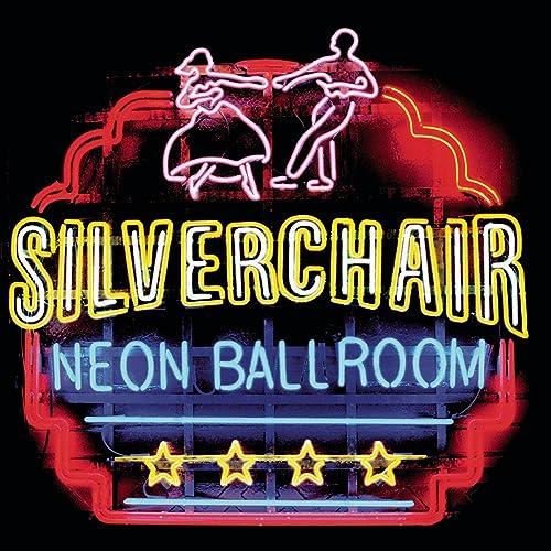 Neon Ballroom de Silverchair sur Amazon Music - Amazon.fr