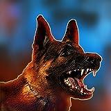 chiens de sauvetage K9: l'unité canine de la police fonctionne pour attraper...