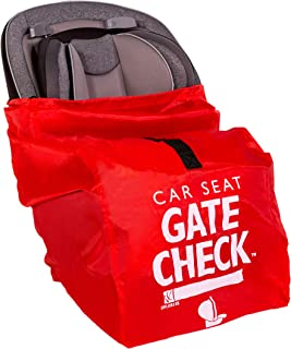 J.L. Childress Gate Check Bag for Car Seats – Air Travel Bag – Fits..