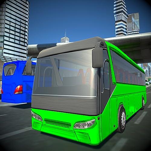 Ultimate City Bus Simulator 2020