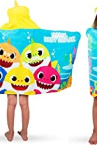 Best Kids Towel For Girls Hoods of November 2020