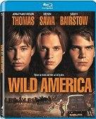 Wild America [Blu-ray]