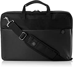 HP 4QF95AA 15.6-inch Duotone Laptop Briefcase (Silver)