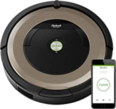 iRobot Roomba 891 Robot Vacuum- Wi-Fi Connected, Works with Alexa, Ideal for Pet Hair,..