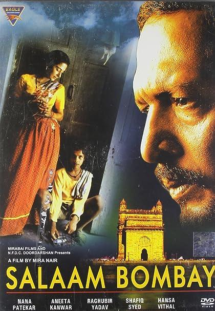 Salaam Bombay: Amazon.in: Nana Patekar, Mira Nair, Nana Patekar: Movies &  TV Shows