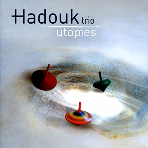 Parasol Blanc, pt. 1 de Didier Malherbe, Loy Ehrlich, Jon Hassel Hadouk Trio sur Amazon Music - Amazon.fr