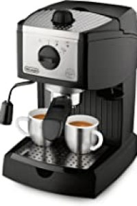 Best Semi-automatic Espresso Machine Under $1000 of October 2020