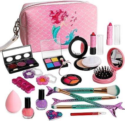 Com Sendida Kids Makeup Kit For