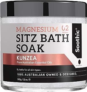 Soothic Sitz Bath Soak, Postpartum Pregnancy Care, or Hemorrhoid Treatment, 32 Ounce,..
