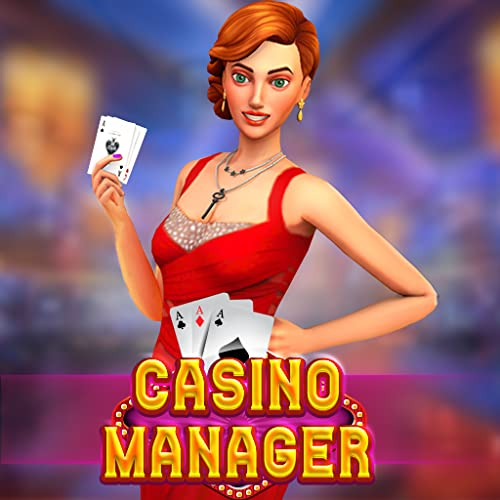 Jackpot Casino Slot Empire- Club Simulation Games