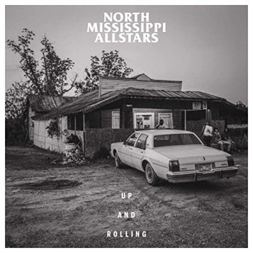 Resultado de imagen de North Mississippi Allstars - Up and Rolling""