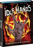 Idle Hands (1999) [Blu-ray]