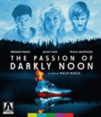 The Passion of Darkly Noon [Blu-ray]