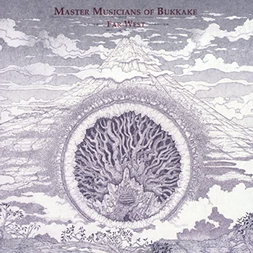 White Mountain Return de Master Musicians Of Bukkake sur Amazon Music - Amazon.fr