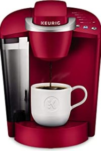 Best Coffee Maker With Hot Water Dispenser of February 2021