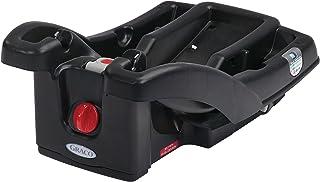 Graco SnugRide Click Connect 30/35 LX Infant Car Seat Base, Black