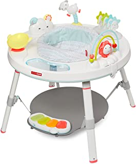 Skip Hop Baby Activity Center: Interactive Play Center with 3-Stage Grow-with-Me..