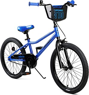 Retrospec Koda Kids Bike with Training Wheels for Boys and Girls 12 16 and 20