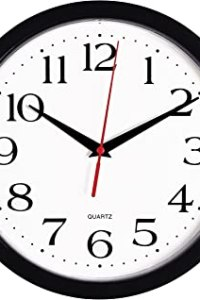 Best Wall Clock Movements of January 2021