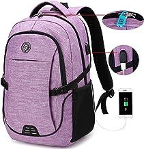SOLDIERKNIFE Durable Waterproof Anti Theft Laptop Backpack Travel Backpacks Bookbag with..