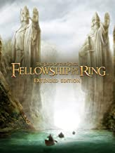 Lord of the Rings: The Fellowship of the Ring – Extended Edition