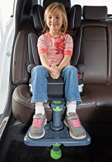 Kneeguard Kids Car Seat Foot Rest for Children and Babies. Footrest is Compatible with..