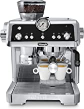 De'Longhi La Specialista Espresso Machine with Sensor Grinder, Dual Heating System,..