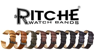 Watch Strap 18mm 19mm 20mm 21mm 22mm 23mm or 24mm for Men