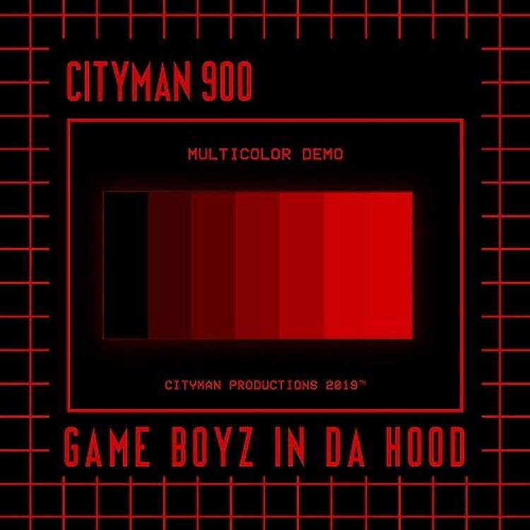 Game Boyz in Da Hood by Cityman 900 on Amazon Music - Amazon.com