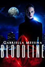 Bloodline (The Bloodline Series Book 1)