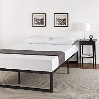Zinus Abel 14 Inch Metal Platform Bed Frame / Mattress Foundation / No Box Spring Needed..