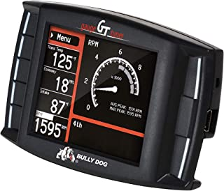 Bully Dog – 40420 – GT Diesel Tuner and Monitor