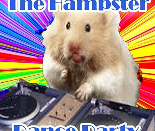 Hampster Dance Extended Club Party Mix Clean