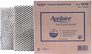 Aprilaire 10 Replacement Water Panel for Aprilaire Whole House Humidifier Models 110,..