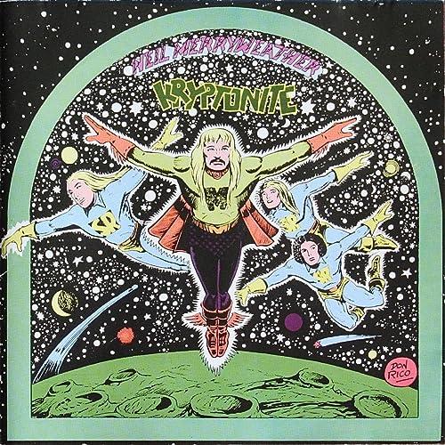 Kryptonite de Neil Merryweather sur Amazon Music - Amazon.fr