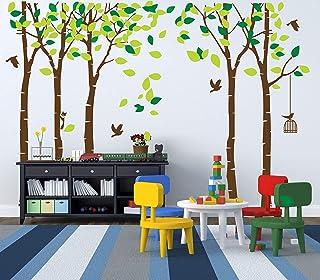 Kids Wall Decor Amazon Com